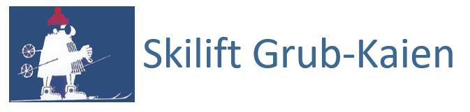 Skilift Grub-Kaien